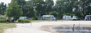 Campingurlaub an der deutsch-niederländischen Grenze