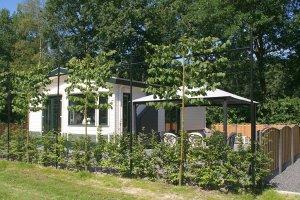 Jahresstellplätze im deutsch-niederländischen Grenzgebiet