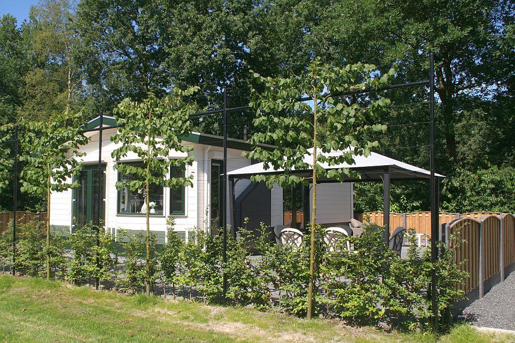 Jahresstellplätze im deutsch-niederländischen Grenzgebiet - Jahresstellplätze im deutsch-niederländischen Grenzgebiet