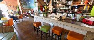 Restaurant het Stoetenslagh in Overijssel