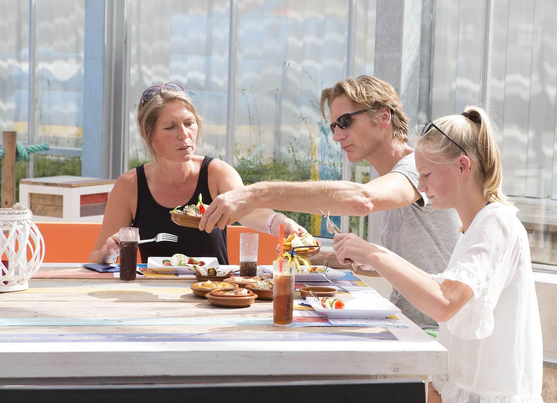 Familien-Restaurant het Stoetenslagh in Overijssel - Restaurant het Stoetenslagh in Overijssel