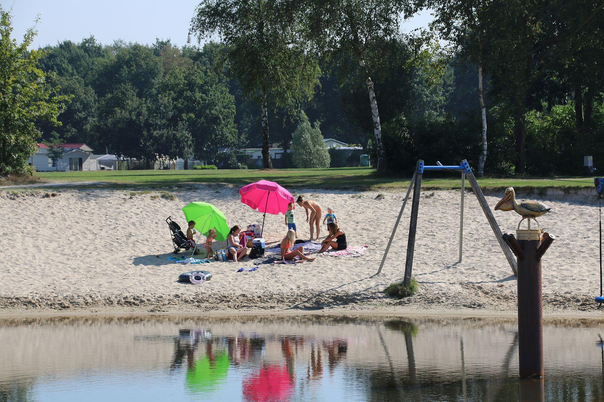 Ein Einzigartigen Strandurlaub in den Niederlanden - Strandurlaub in den Niederlanden