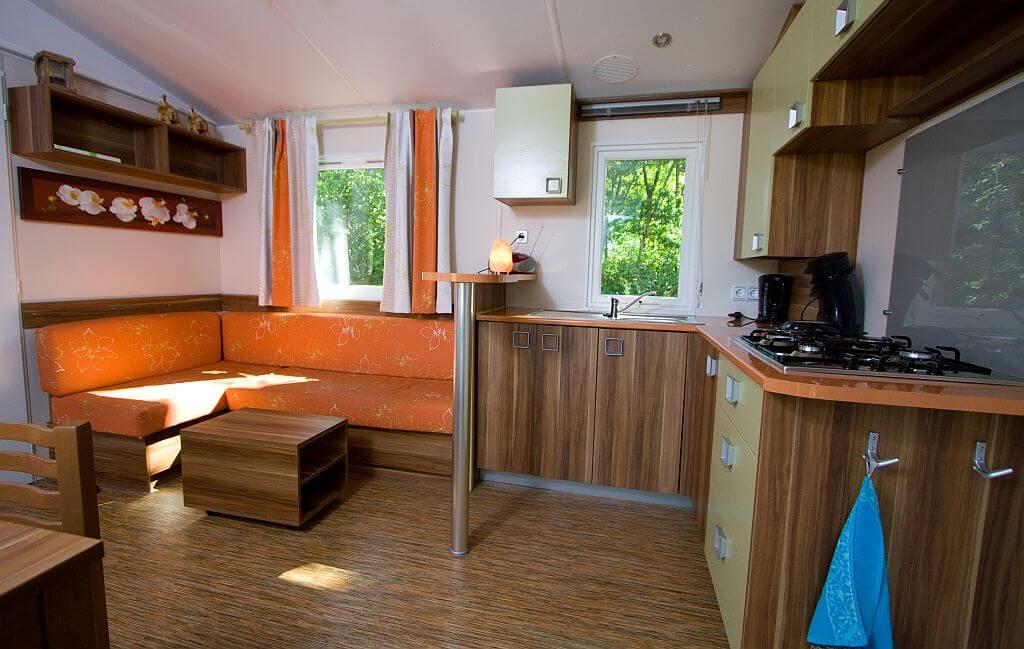 Urlaub in Overijssel auf 5-Sterne Campingplatz Capfun het Stoetenslagh - Urlaub in Overijssel