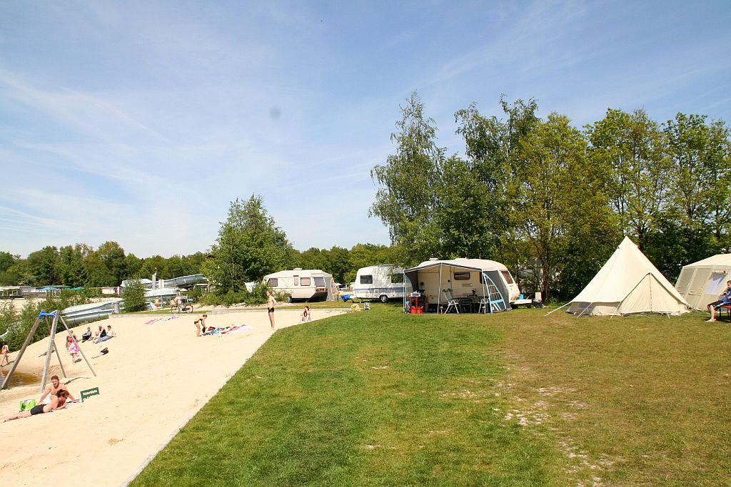 Pfingstwochenende 5-Sterne Campingplatz Het Stoetenslagh - Pfingstwochenende