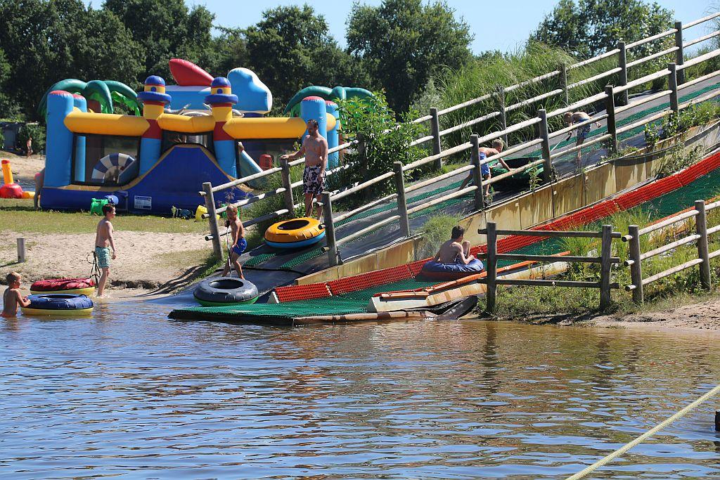 Himmelfahrt-Arrangement auf Ferienpark Het Stoetenslagh. - Himmelfahrt-Arrangement