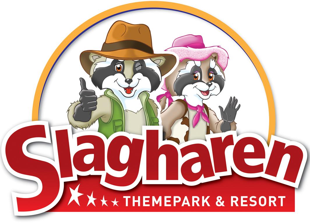 Arrangement Freizeitpark Slagharen auf Het Stoetenslagh - Arrangement Freizeitpark Slagharen
