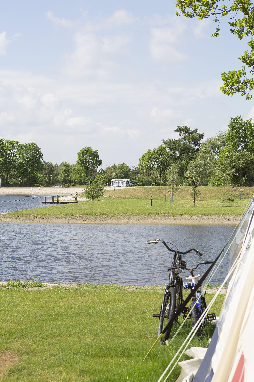 Campingplatz Overijssel 5 Sterne Einrichtungen. - Campingplatz in Hardenberg