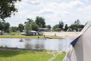 Vorsaison Ferienpark het Stoetenslagh
