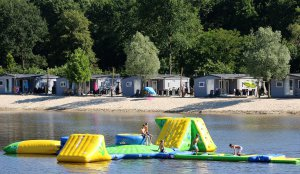 Campingplatz Hardenberg Stoetenslagh