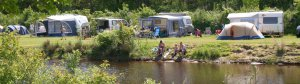 Campingplatz in Hardenberg