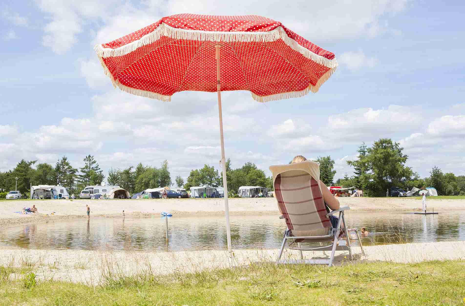 Sommerurlaub in den Niederlanden -