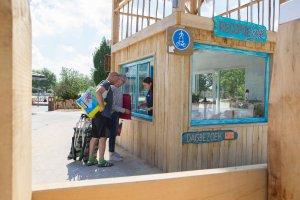 Öffnungszeiten Ferienpark Stoetenslagh