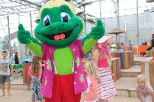 Öffnungszeiten Ferienpark in Holland