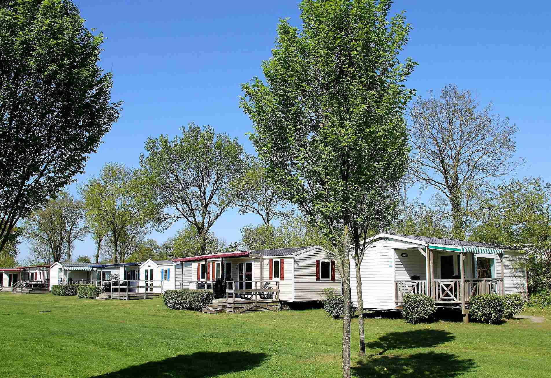 5-Sterne Ferienpark in Overijssel mit großem Badesee - ANWB Ferienpark in Overijssel