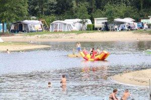 5 Sterne Campingplatz in Hardenberg