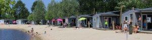 Ferienpark het Stoetenslagh in Holland