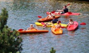 Freizeit aktivitäten für Jugendliche