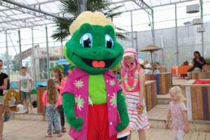 Freizeitpark Slagharen Arrangement