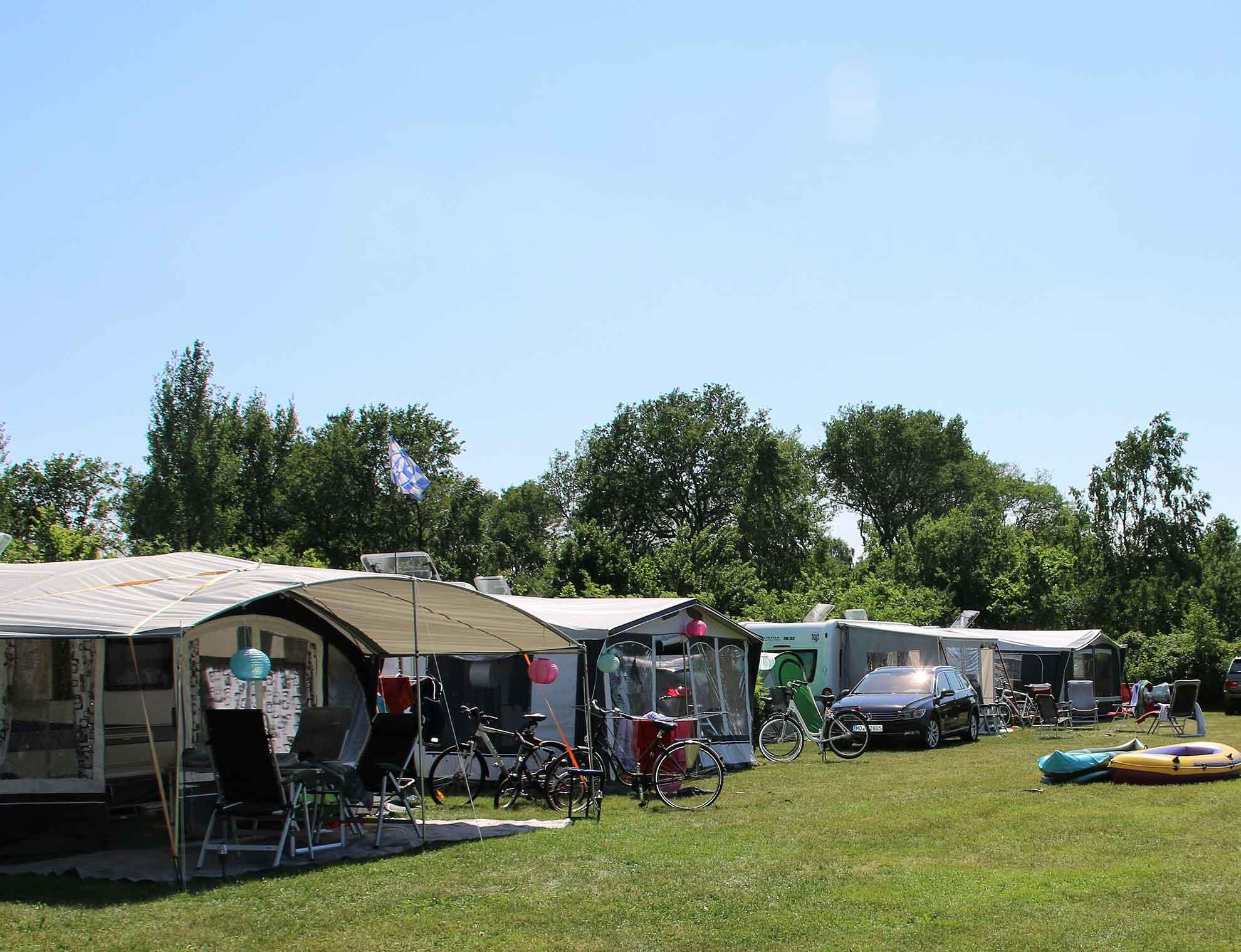 Osterurlaub auf 5-Sterne Ferienpark Capfun het Stoetenslagh - Ostern urlaub