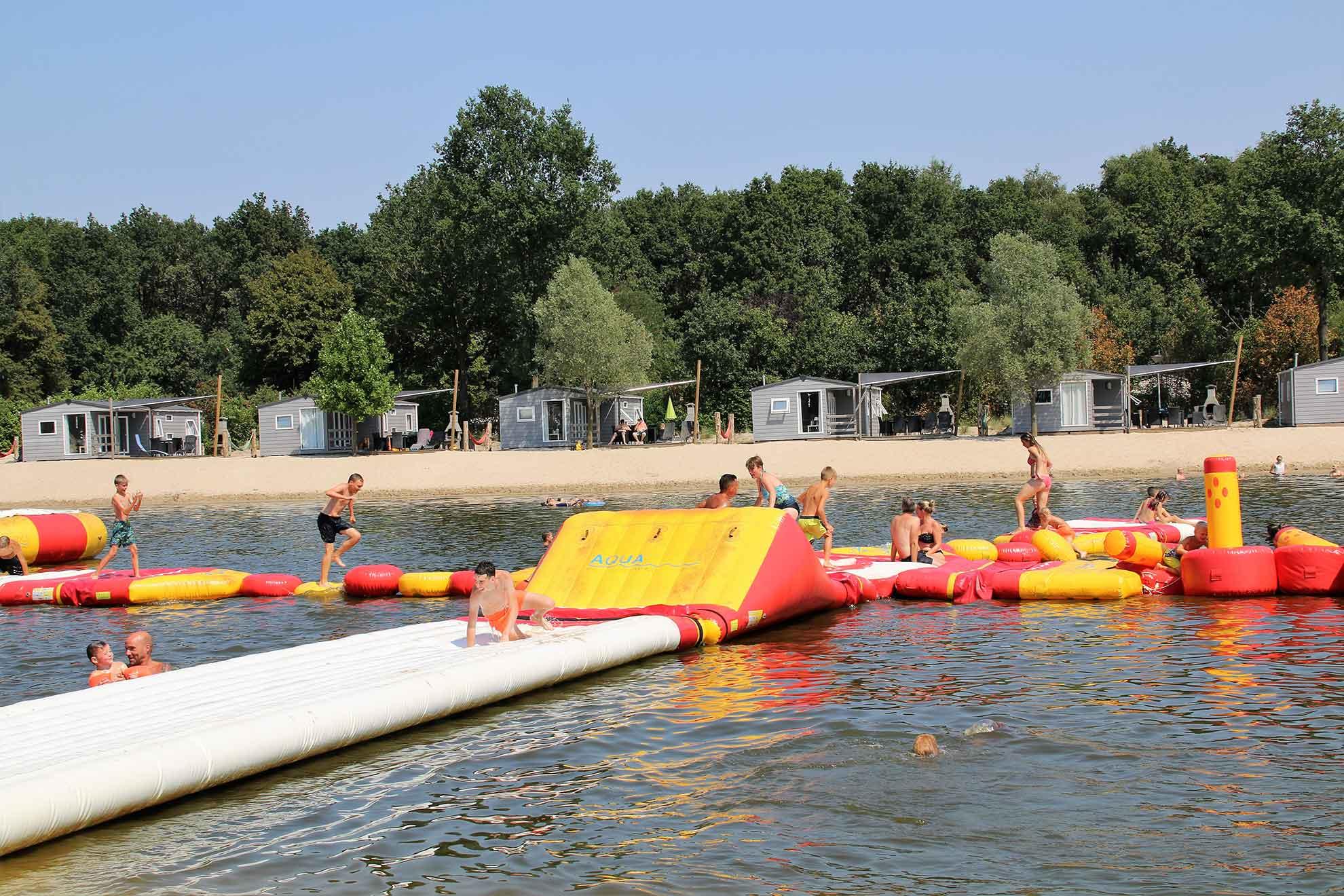 Sommerferien in Holland mit der Familie - Das Sommerferien in Holland