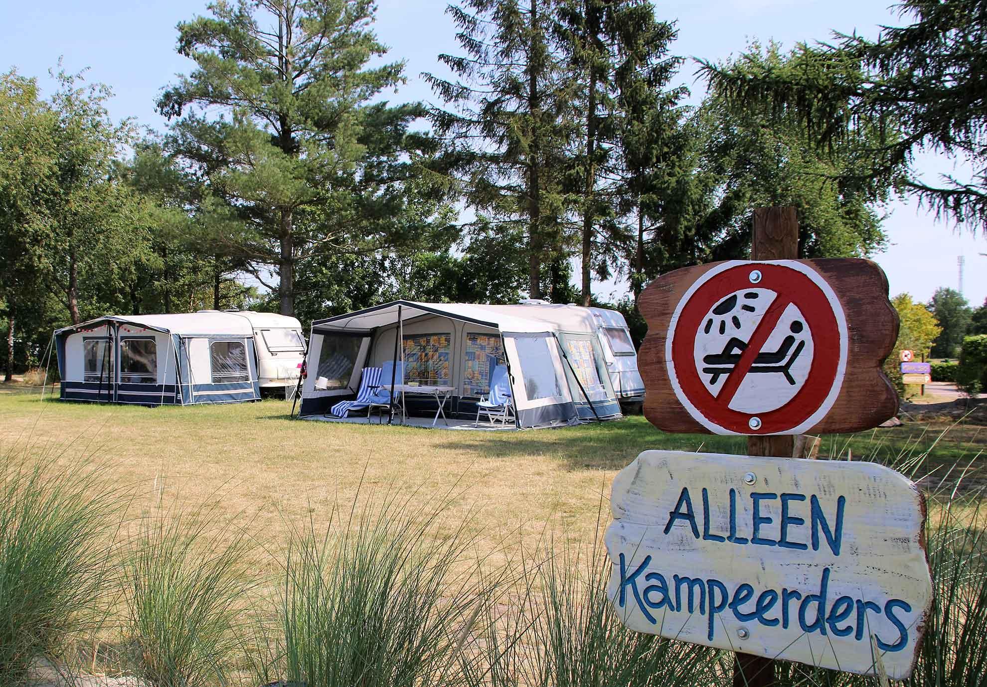 Sommerferien in Holland mit der Familie - Ein Sommerferien in Holland