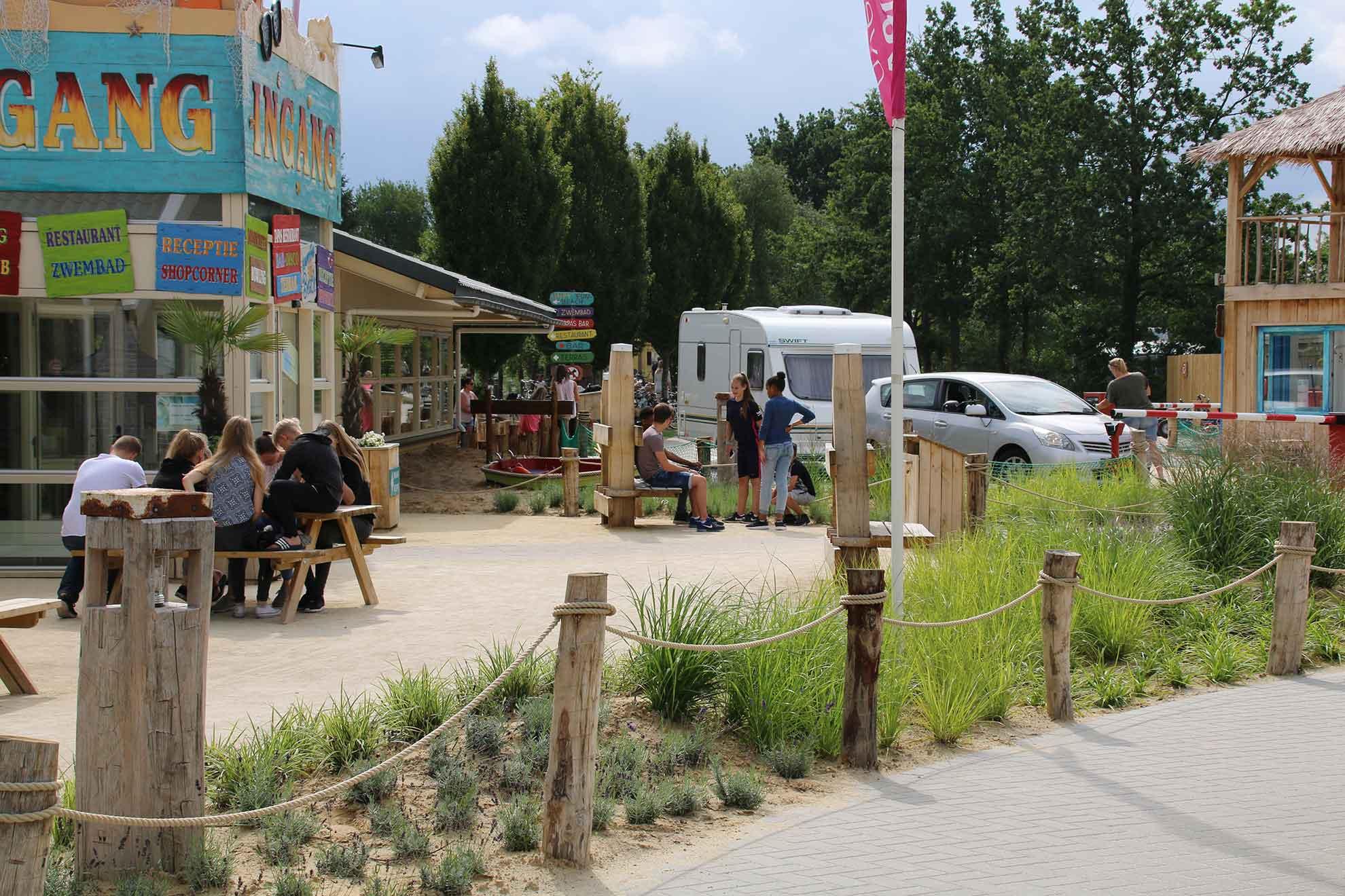 Reiserücktrittsversicherung Ferienpark Het Stoetenslagh - Reiserücktrittsversicherung het Stoetenslagh