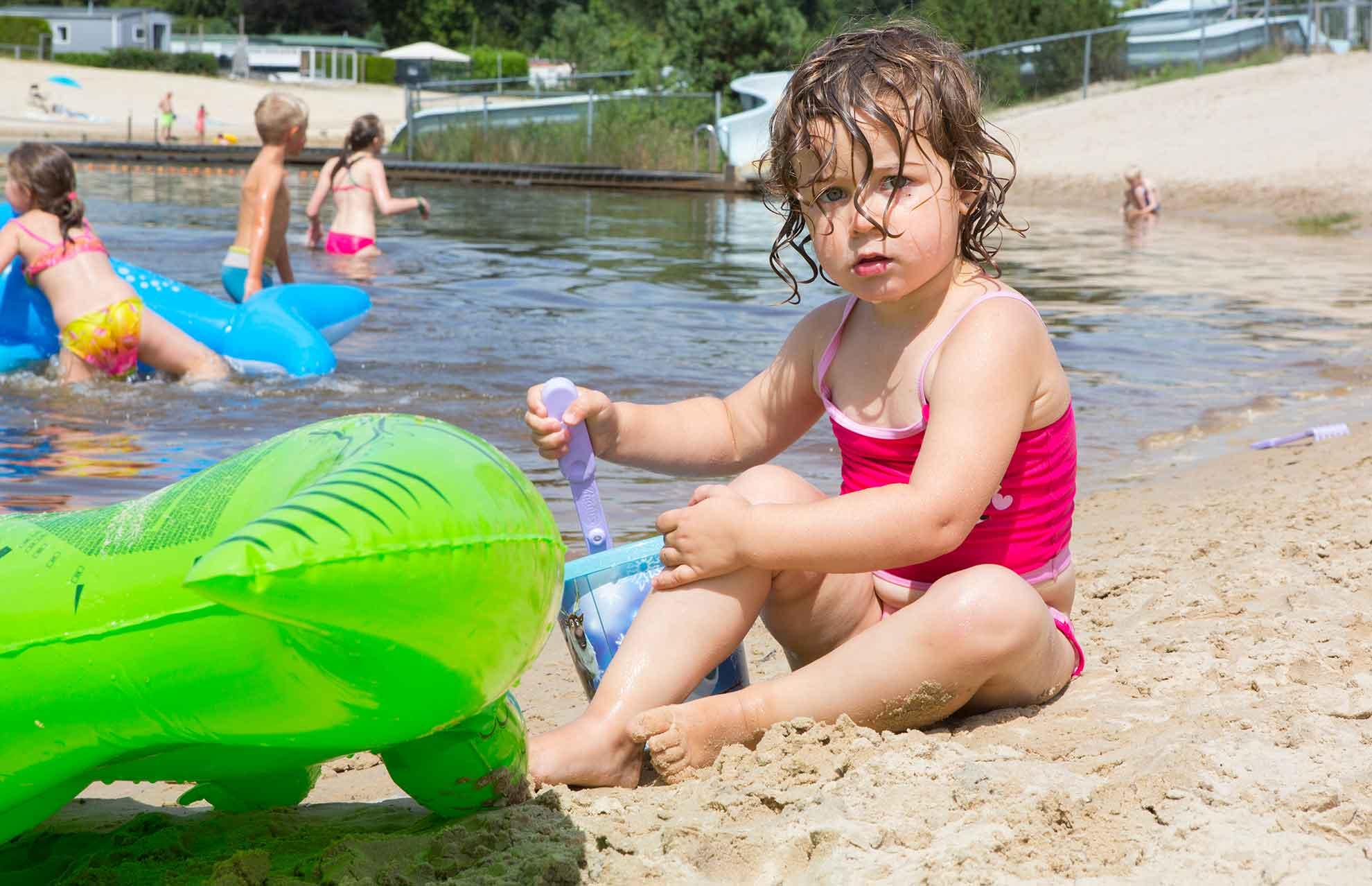 Sommerurlaub in den Niederlanden - Sommerurlaub in den Niederlanden
