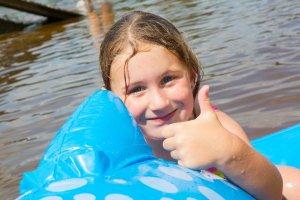 Sommerferien Holland